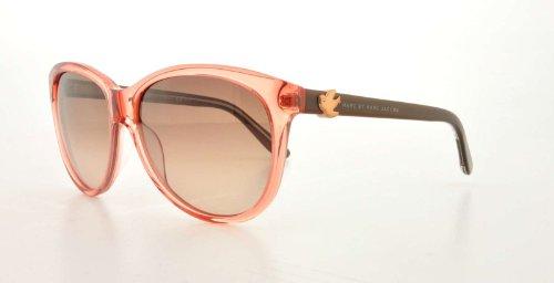 Marc By Marc JacobsMarc by Marc Jacobs 353 464 Salm Brown 353S Wayfarer Sunglasses Lens Category 2