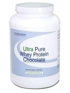 BioGenesis - Ultra Pure Whey Protein - Chocolate 2 lb [Health and Beauty]