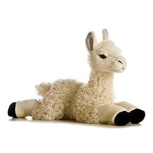 Aurora World Plush Llama Flopsie