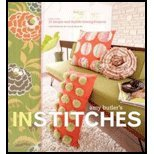 Amy Butler's in Stitches- More than 25 Simple & Stylish Sewing Projects (06) by Butler, Amy [Hardcover (2006)]