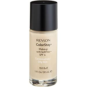 Revlon ColorStay Makeup, Combination/Oily Skin, 1-Ounce