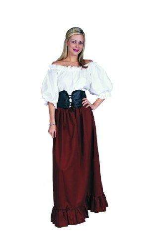 Adult Renaissance Peasant Lady Costume