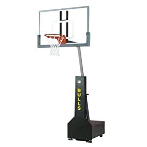 Super Club Court Portable System by Bison