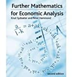 img - for Valuepack:Essential Mathematics for Economic Analysis/further Mathematics for Economic Analysis book / textbook / text book