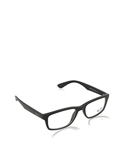 ZZ-Ray-Ban Montura Mod. 7063 2000  (52 mm) Negro