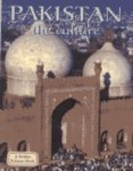 Pakistan: The Culture (Lands, Peoples, & Cultures (Econo-Clad)) PDF