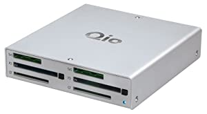 Sonnet QIO-E34 Flash Universal Media Reader/Writer ExpressCard (QIO-E34)