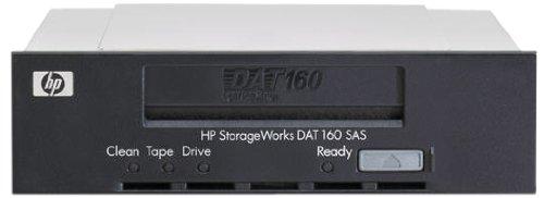 HP Q1587B DAT160 TAPE Drive 80 GB External