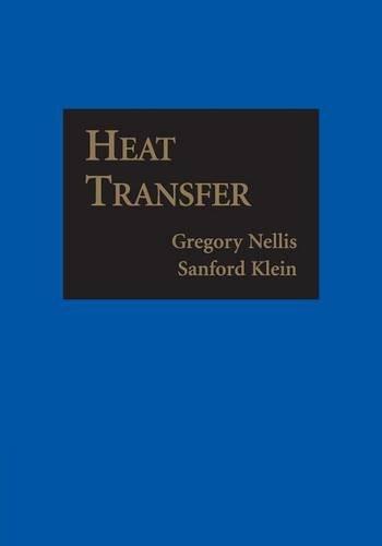 Heat Transfer Paperback