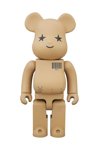 【Amazon.co.jp限定】 BE@RBRICK 400% Amazon.co.jp version