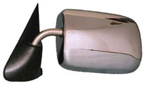 CIPA Dodge Dakota OE Style Manual Replacement Mirror