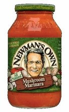 Newmans Own Spaghetti Marinara Pasta Sauce, 24 Ounce -- 12 per case. (Spaghetti 24 Oz compare prices)