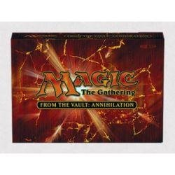 Magic The Gathering: From the Vault: Annihilation