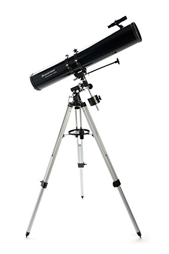 Celestron-21043-60mm-Equatorial-PowerSeeker-Telescope
