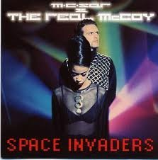 Real McCoy - SPACE INVADERS - Zortam Music