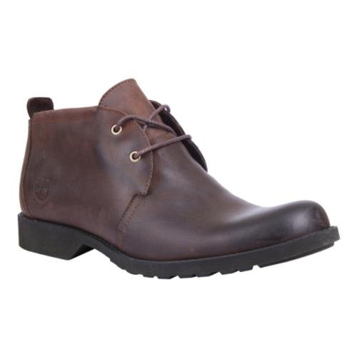 Timberland Men's Earthkeepers City Chukka Boot,Brown,9.5
