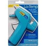 Bulk Buy: Ad-Tech Low Temp Mini Glue Gun 0440 (4-Pack)