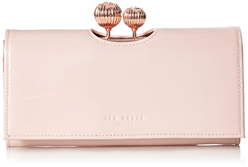 Ted-Baker-Kimmiko-Pale-Pink-Wallet