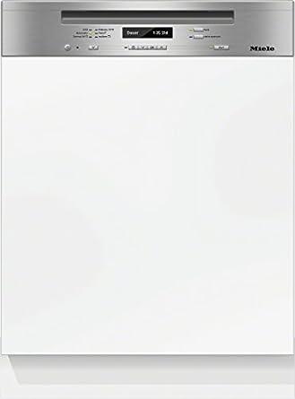 Miele G6300 SCi D