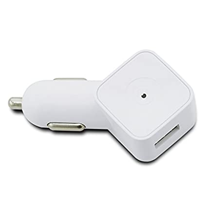 Muvit MUDCC0110 Dual USB Car Charger