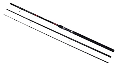 Shakespeare Beta Match Rod - Black, 10 Feet