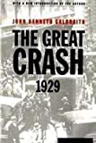 The Great Crash (0395478057) by John Kenneth Galbraith