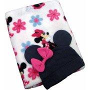 Minnie Mouse Crib Set