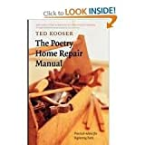 The Poetry Home Repair Manual 1st (first) edition Text Only