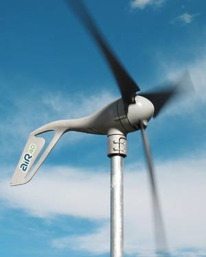 Air 40 Turbine 160W/12V