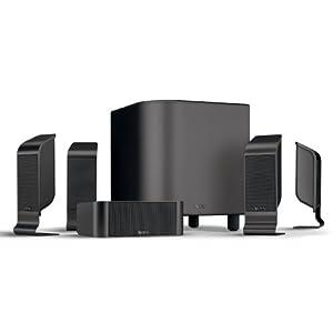 Amazon - Infinity TSS-800CHR High-Performance Speakers - $249.99