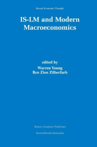 IS-LM and Modern Macroeconomics (Recent Economic Thought)