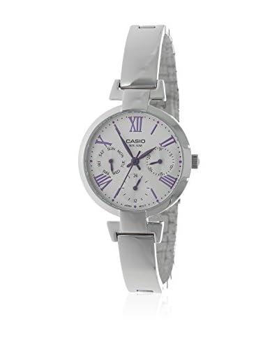 c8635a1df5e8 ... Casio Reloj con movimiento cuarzo japonés Woman Ltp-E404D-6A 32.0 mm