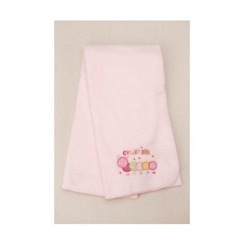Carters Fleece Blanket front-1027261