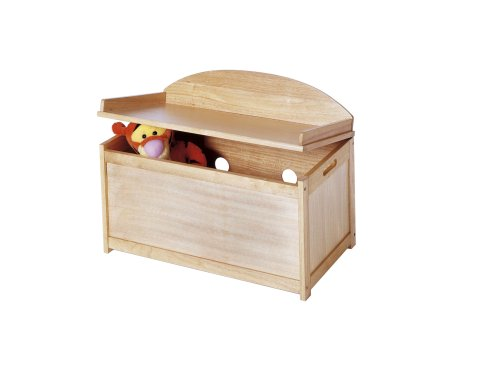 Lipper International 598 Toy Chest