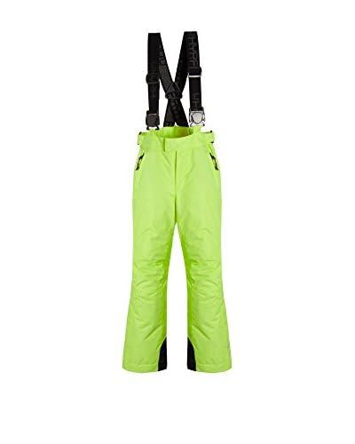 Hyra Pantalón Esquí Madesimo Junior Lima 10 años (140 cm)