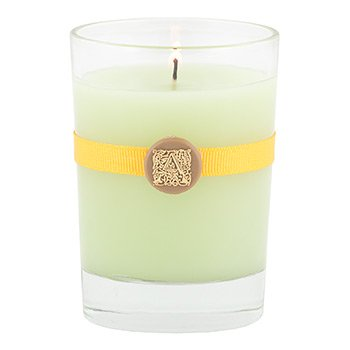 Aromatique Flower of the Field Candle in Glass