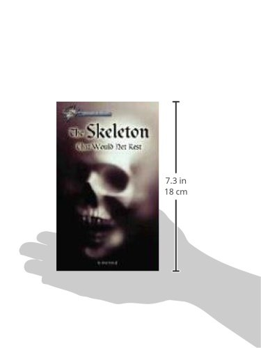 The Skeleton That Would Not Rest (Hi/Lo Passages - Mystery Novel)