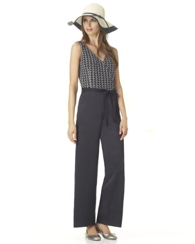 Carly Jumpsuit by Spiegel