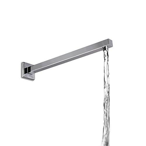 Aquamarin soffione doccia doccione quadrato 30 x 30 cm - Doccione per doccia ...