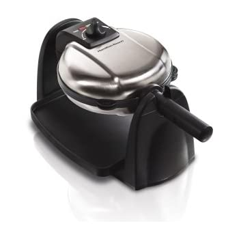 General InformationManufacturer/Supplier:Hamilton Beach Brands, IncManufacturer Part Number:26030Manufacturer Website Address:Brand Name:Hamilton BeachProduct Model:26030Product Name:Belgian Waffle Maker (26030)Product Type:Waffle MakerProduct Inform...