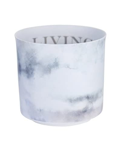 Lene Bjerre Adrienne Small Tealight Model 1, White