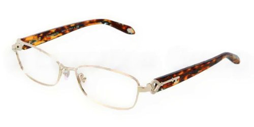 Eyeglasses Tiffany TF1061B 6053 PALE GOLD DEMO