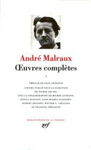 La condition humaine andre malraux editions gallimard for Miroir des limbes