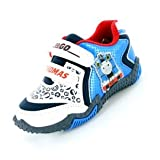 Thomas The Tank Engine Den Childrens Trainers