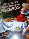img - for The Girl Who Came to Bouchercon: Spirts of St. Louis Bouchercon 2011 book / textbook / text book