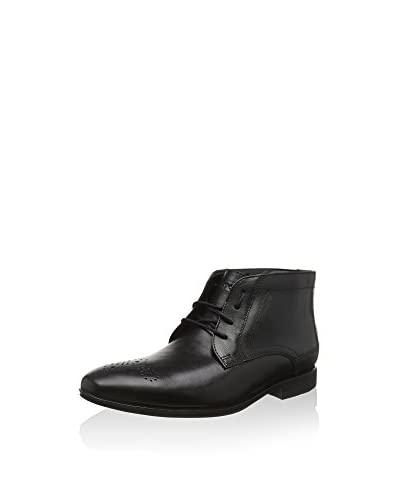 Rockport Safaris Negro