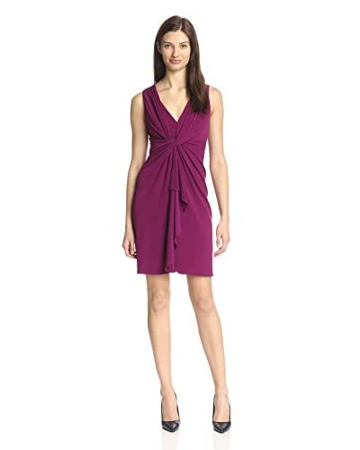 Catherine Catherine Malandrino Women's Jill Front Twist Dress
