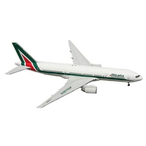 Amazon.com: Gemini Jets Alitalia B777-200ER (New Livery) 1