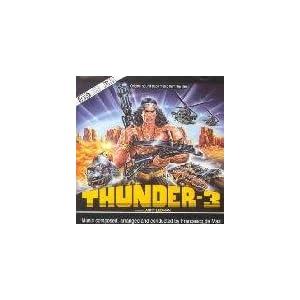 Francesco De Masi -  Thunder III