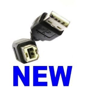 Computer Printer Cable for